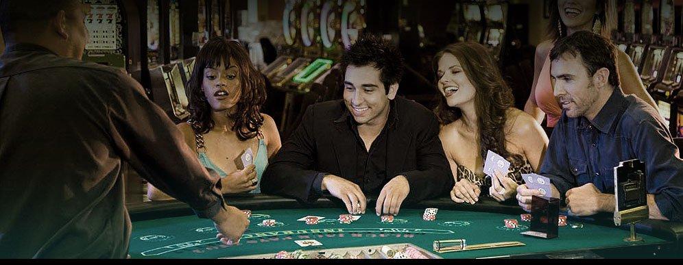 No Deposit Bonus Offers Casinos With No Deposit